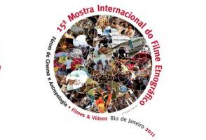 Mostra do Filme Etnográfico 2011