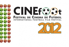 CINEfoot 2012